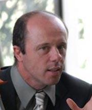 Eric Langevin
